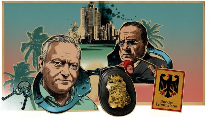 Panama Papers Mossack Fonseca Haftbefehl