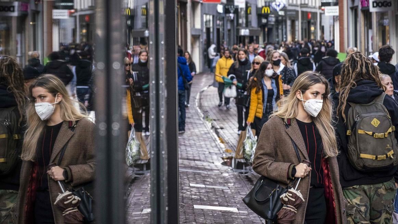 Die Niederlande in der Pandemie-Falle