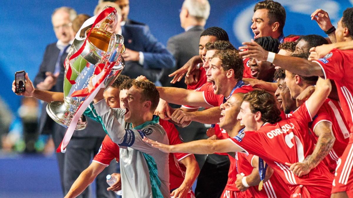Fußball: Vorschau auf die Champions League