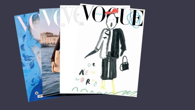 Vogue Teaserbild