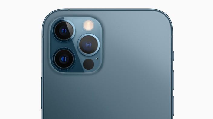 5G und noch mehr Power: Die neuen iPhone-Modelle im Überblick