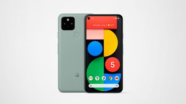 Pixel & Co: Google rüstet seine Smartphones mit 5G aus