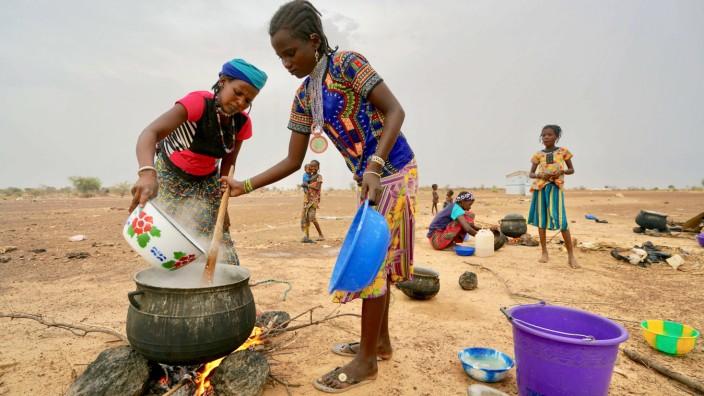 Zur UN-Geberkonferenz für die Sahel-Zone