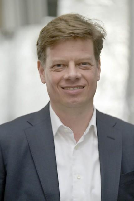 Physiker Christian Kähler erforscht Wirkung von Schutzmasken gegen Corona-Verbreitung, 2020