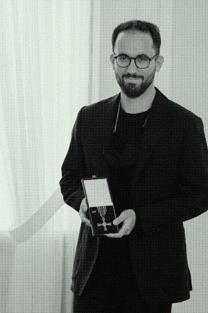 Christian Drosten Receives Federal Order Of Merit