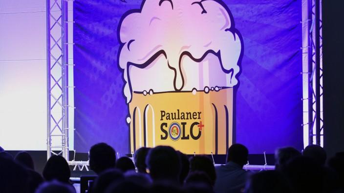 Paulaner Solo