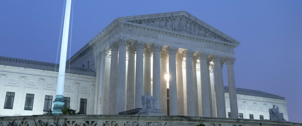 Supreme Court Rules In Favor Of Extended Mail-In Vote Count In Pennsylvania