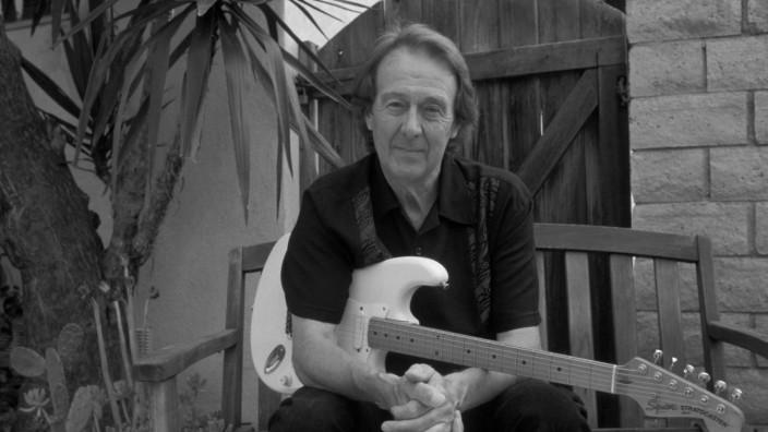 Rockmusiker Spencer Davis gestorben; Rockmusiker Spencer Davis gestorben
