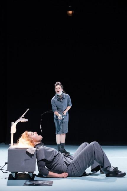 Herkunft Volkstheater
