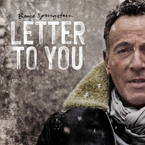 """Bruce Springsteen - ´Letter To You"""""""