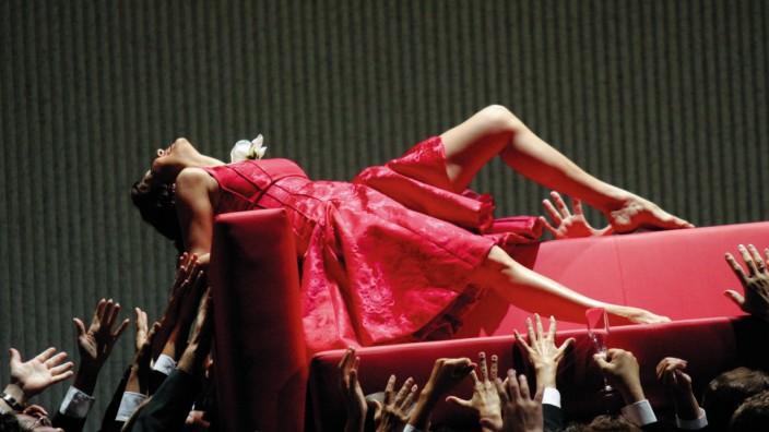La Traviata Salzburg im Kino