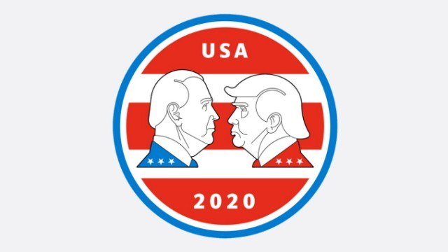 USA Wahl Logo