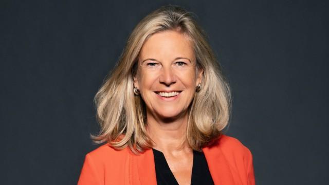 Katja Wildermuth zur Intendantin des Bayerischen Rundfunks gewähl