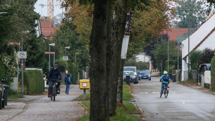 Fahrradschnellweg