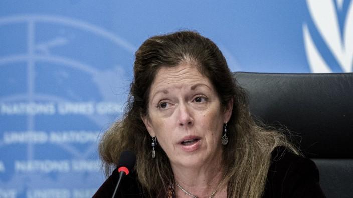 UN-Libyenbüro hält Gespräche mit Konfliktparteien