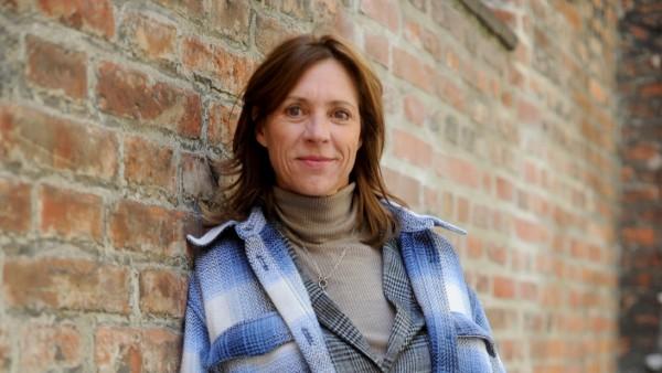 Schauspielerin Carin C. Tietze