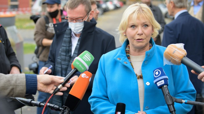 Urteil des Verfassungsgericht Brandenburg zum Paritätsgesetz