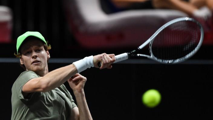 Tennis: ATP-Tour
