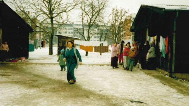 Ausländerhilfe Ebersberg 1997