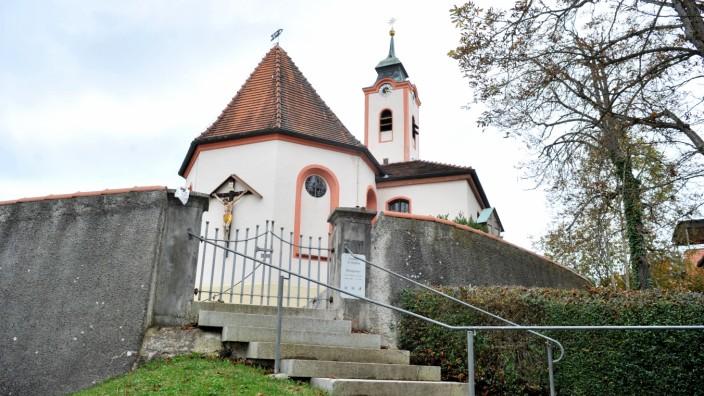 Söcking: St. Stephan