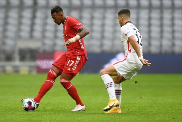 Bundesliga - Bayern Munich v Eintracht Frankfurt
