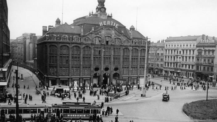 Kaufhaus Hertie