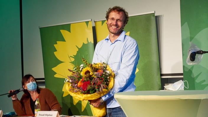GRÜNE BT Kandidat/in Nominierung