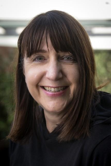 MOOSBURG: Pilzberaterin Christiane Baumgartner