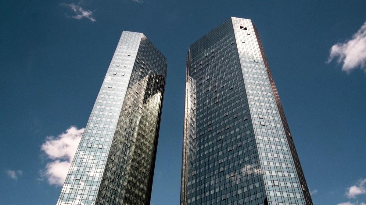 Die Deutsche Bank und ihre Bad Bank