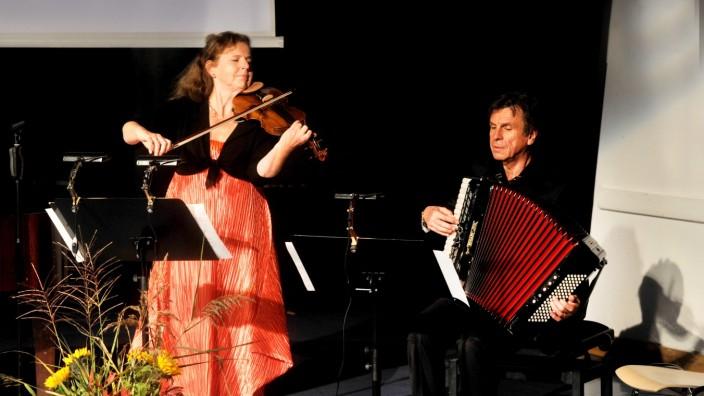 Tutzing:  Brahmstage