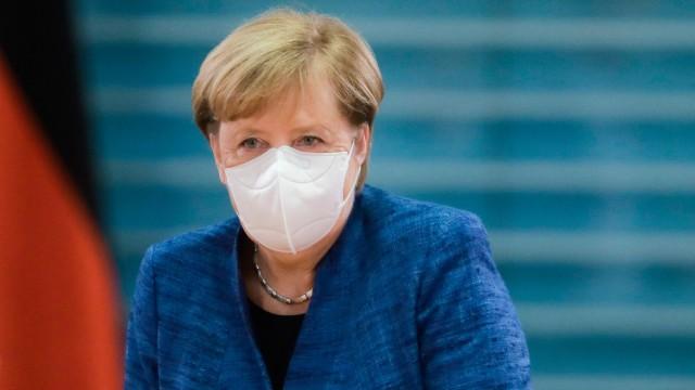 Merkel Frauenquote Große Koalition