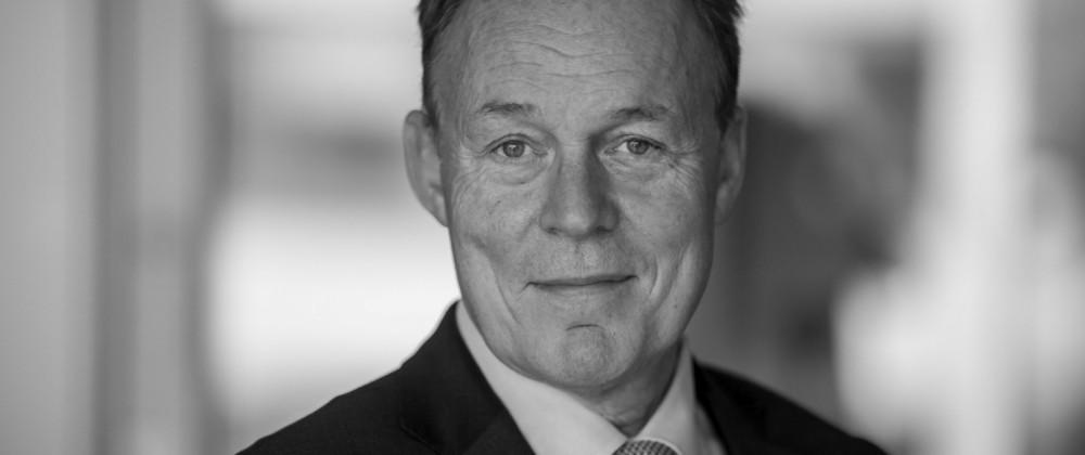 Bundestagsvizepräsident Oppermann tot