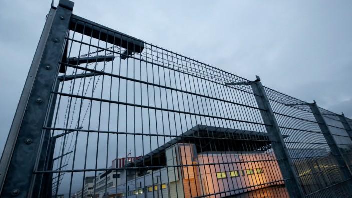 Mafia-Prozess in Düsseldorf