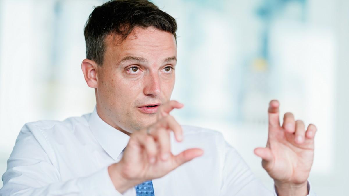 Der Absturz der SAP-Aktie - Süddeutsche Zeitung