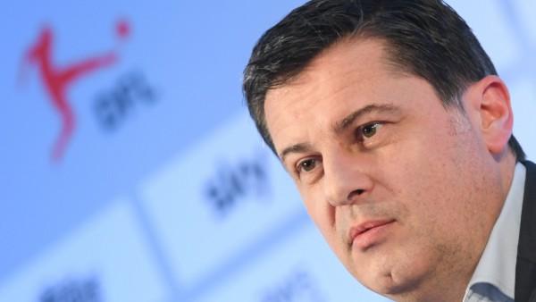 Geschäftsführer Seifert verlässt DFL Mitte 2022