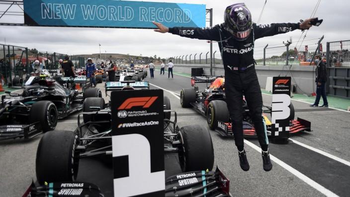 Formel 1 Ich Denke An Michael Heute Sport Sz De