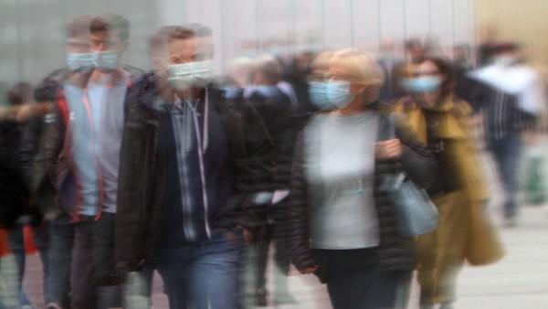 Mit den steigenden Infektionszahlen verschärfen sich auch die Maßnahmen zur Pandemiebekämpfung.