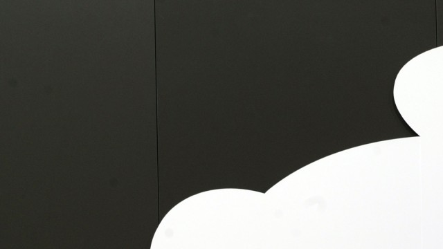 Cloud - 'BigBrotherAwards'