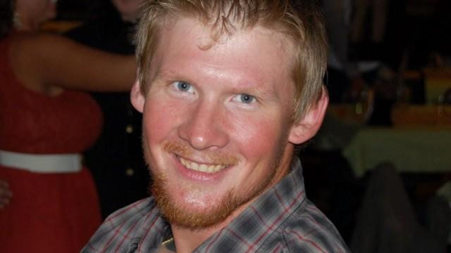 Rob Moss. Er starb 2014 an einer Überdosis. Es war Suizid, wie sein Vater erst Jahre danach herausfand.