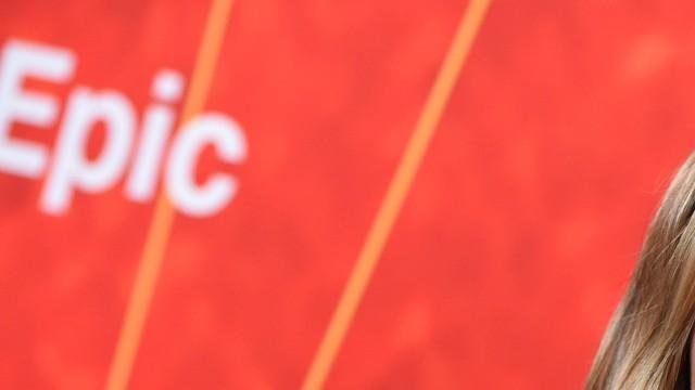"""Heidi Klum mit Tokio Hotel zu Gast bei ´Late Night Berlin"""""""