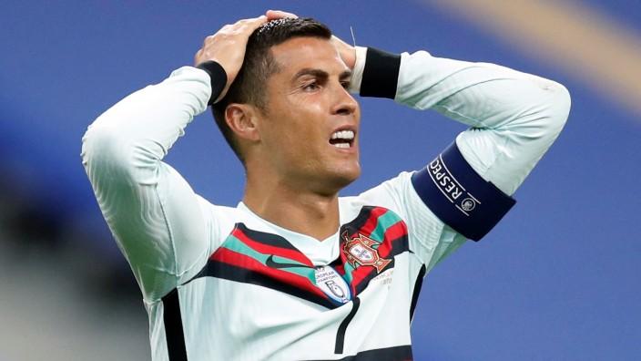 FILE PHOTO: UEFA Nations League - League A - Group 3 - France v Portugal