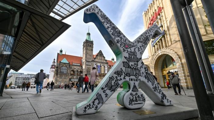 Chemnitz Kulturhauptstadt Europa