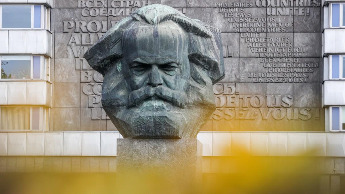 Chemnitz als Kulturhauptstadt Europas: Risikogebiet