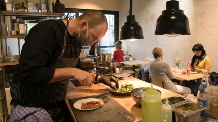 Kostprobe Kulinariat, Schwanthalerstraße 143