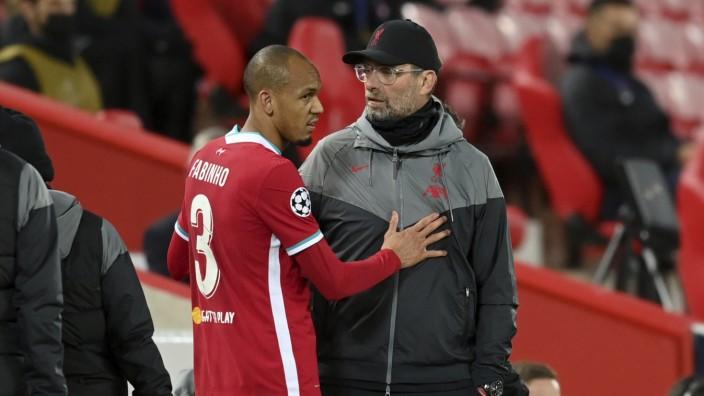 FC Liverpool - FC Midtjylland