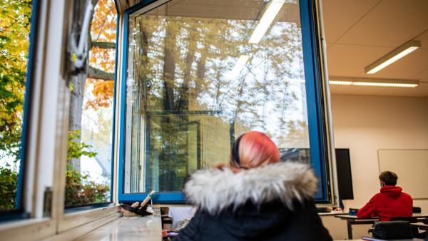 Schulbeginn in Nordrhein-Westfalen