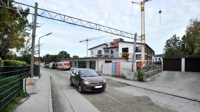 Seefeld : Anton-Ettmayr-Strasse