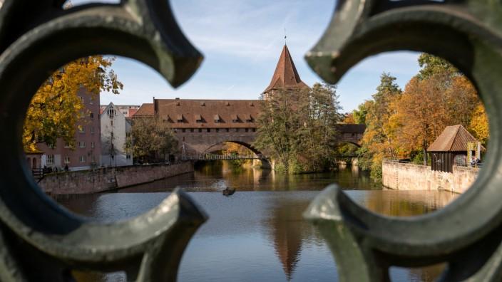 Nürnberg will Kulturhauptstadt 2025 werden