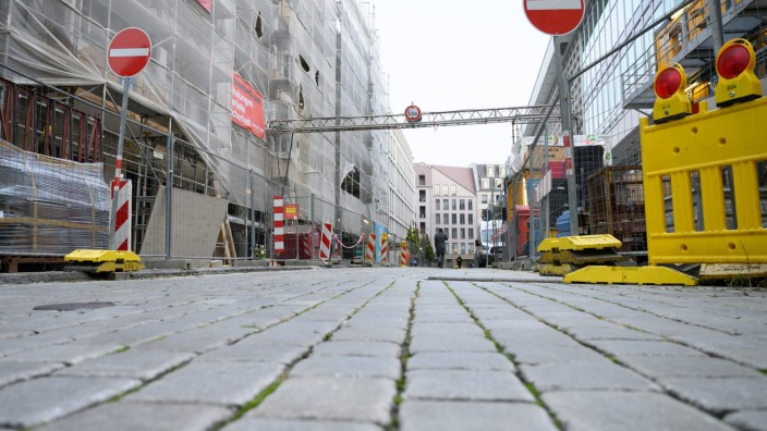 Messerattacke Dresden Islamist BND