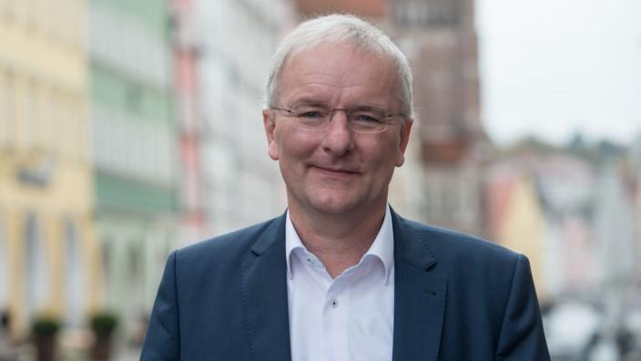 Landshuts Oberbürgermeister aus FDP ausgetreten